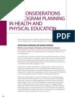 healthcurr18 planning