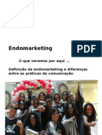 Aula Endomarketing