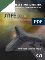SAFE RC Design for Civil