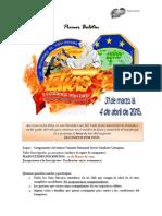 Boletin Guias Mayores 2015 Oficial