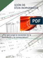 1_formulación de Compuestos Inorgánicos