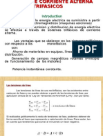 Circuitos Trifasicos Monografia Trabajo Completo