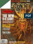 Dragon Magazine 274
