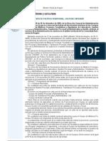 Convocatoria Bolsas Interinos Aragon