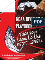 NCAA Playbook