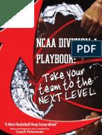 NCAA Playbook