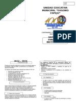 Doc Sistema de Evaluación 2