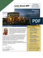 Paquete Informativo 2015