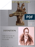 3-7 Traitement chirurgical (Pr ROULOT)