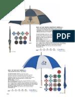 Umbrella Section 2015