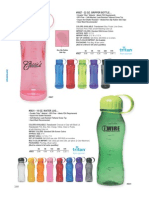 Drinkware Section 2015