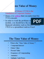 Module 2 - Time Value of Money