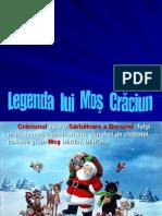 legenda_lui_mos_craciun.ppt