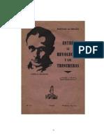 Camilo Berneri - Trincheras y revolución