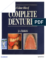 Color Atlas of Complete Denture