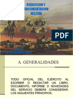 Redacción Militar