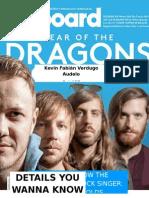 Article Imagine Dragons