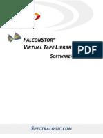 FalconStor VTL-S User Guide
