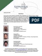 VNOC Operation Media Release (TLS)