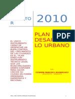 """""""Curso de Planeamiento Municipal Integrado"""""""