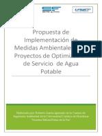 Propuesta de Política Ambiental en Honduras