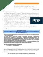 Planejamento e Controle Da Manutencao Pcm Parte 1 Tecem