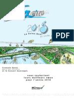 Agenda Janv 2010