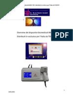 Overview Dei Dispositivi Biomedicali BIONIC ITALY