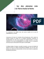 Descubren los dos planetas más parecidos a la Tierra hasta la fecha 2014.pdf
