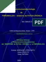 Psiconeuroinmunoendocrinologia _Dra+Delia_Ostera