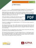 3q2014 Property Report
