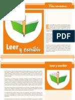 Fichero Leery Escribir OK ETC 2014