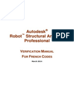 ROBOT-Manual French Codes