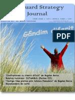 Editia 6 Vanguard Strategy Journal