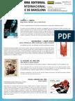 Avance Salon Comic 2015 Norma Editorial