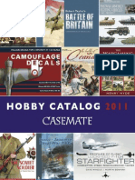 Hobby Catalogue