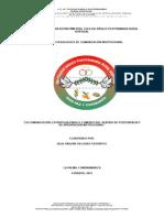 2015 Gestion Academica-proyecto Pedagogico Comunicacion