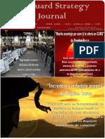 Editia 3 Vanguard Strategy Journal