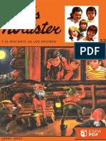 Los Hollister y El Misterio de - Jerry West