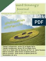 Editia 9 Vanguard Strategy Journal