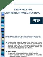 Nacional de Inversion Publica-contraloria