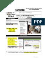 Neuroanatomia y Neurofisiologia Ta 2014 2 Modulo II 1
