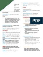 Academic Skills - English Reviewer