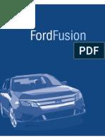 Manual Fusion 2010