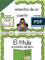 Elementos Del Cuento (1)