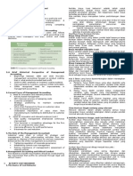 Resume Akuntansi Manajemen (Courtesy of Fajar Pisok)