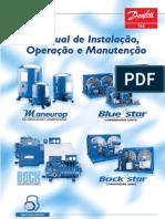 Manual de Instalação - Danfoss (PT)