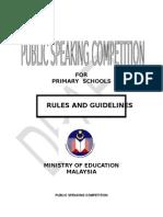 Public Speaking BI.doc