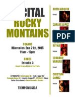 Rocky Montains