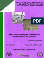 Traspatio Michoacan, Programa PESA